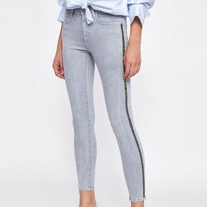 NWT Zara Jeans